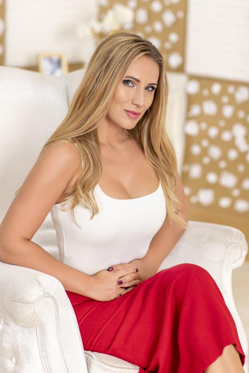 Anya - Russian brides penpals