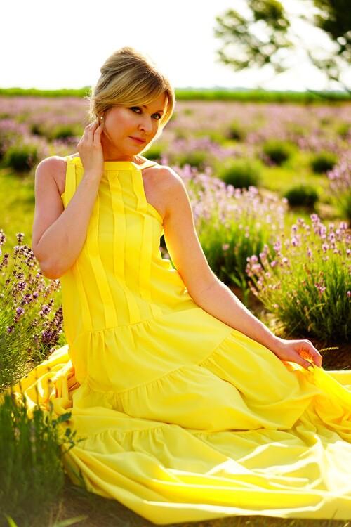 Ksenia date for brides