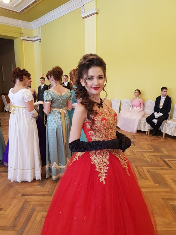 Dinara how to come up with a wedding date