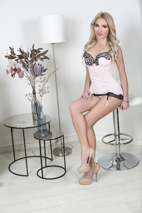 Irina pen pals online international