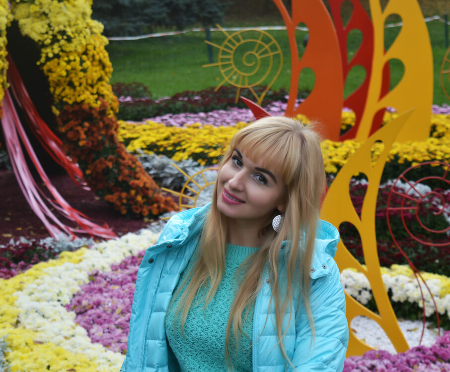 Vita russian bride doll