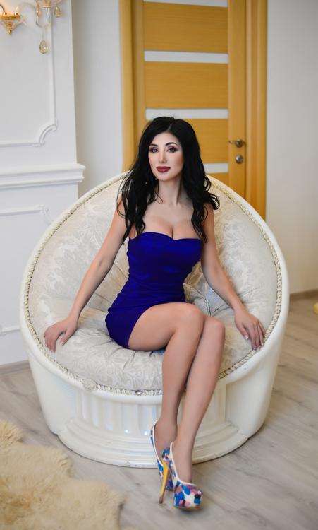 Alina penpals international
